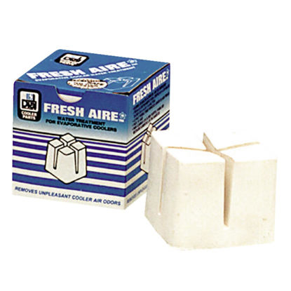 """Picture of Dial 3"""" Square Odorless Evaporative Coolers Solid Air Freshener"""