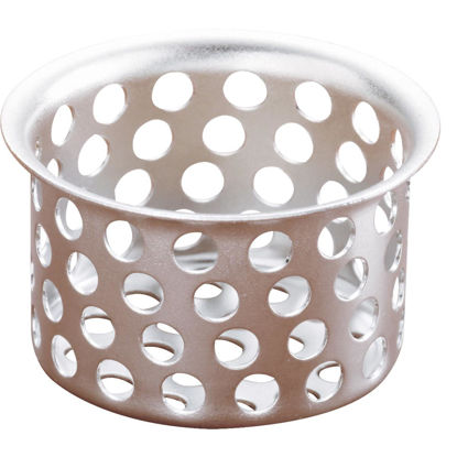 Picture of Do it 1 In. Chrome-Plated Steel Basin Sink Drain Strainer