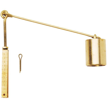 Picture of Do it Brass Bath Drain Linkage/Plunger