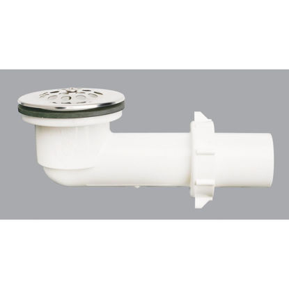 Picture of Do it 1-1/2 In. PVC Overflow and Waste Shoe