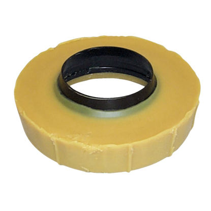 Picture of Do it Extra Thick Wax Ring Bowl Gasket with Sleeve
