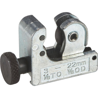Picture of Do it Copper or Aluminum Mini Tubing Cutter, 1/8 In. to 7/8 In. Pipe Capacity