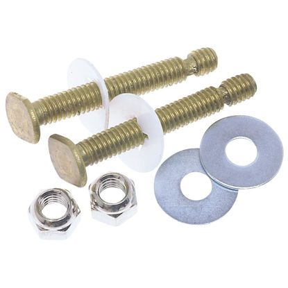 Picture of Do it 5/16 In. x 2-1/4 In. Steel Toilet Bolts