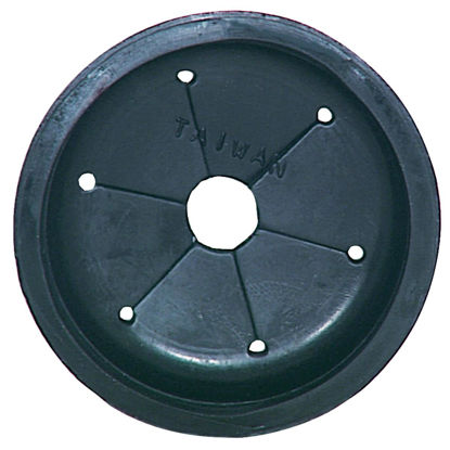 Picture of Do it Durable Rubber Disposal Splash Guard