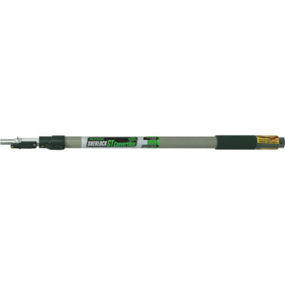 Picture of Wooster Sherlock GT 2 Ft. To 4 Ft. Convertible Extension Pole