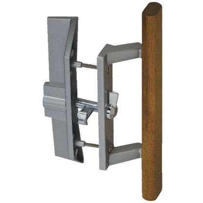 Picture of National Patio Door Hardware with Key Locking Unit