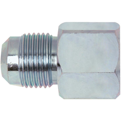 Picture of BrassCraft 3/8 In. OD Flare x 1/2 In. FIP Union Gas Fitting