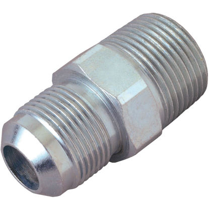 Picture of BrassCraft 1/2 In. OD Flare x 1/2 In. MIP Union Gas Fitting