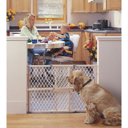 Picture of North States 26 In. to 42 In. Expandable Safety Gate