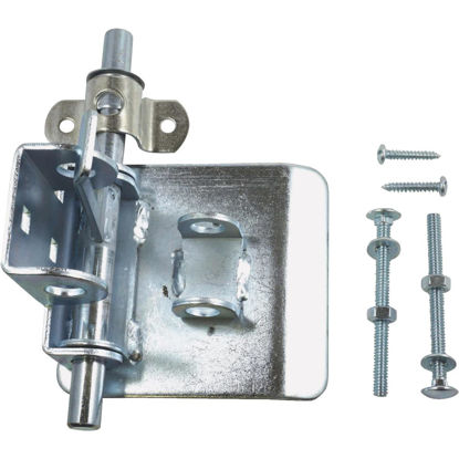 Picture of Century Spring Slide Padlock Security Bolt