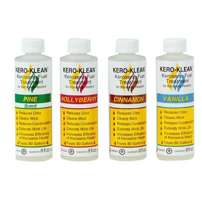 Picture of Kero-Klean 8 Oz. Kerosene Fuel Treatment