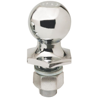 Picture of Reese Towpower Class III Interlock Hitch Ball, 2-5/16 In. x 1 In. x 2 In.