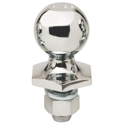 Picture of Reese Towpower Class II Interlock Hitch Ball, 2 In. x 3/4 In. x 1-1/2 In.