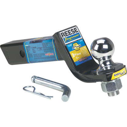 Picture of Reese Towpower Class III 3-1/4 In. Drop Interlock Starter Towing Kit