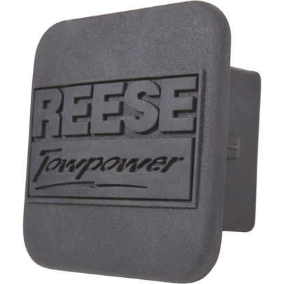 Picture of Reese Towpower 4-1/2 In. Rubber Receiver Plug