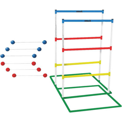 Picture of Franklin 2-Player or 4-Player Ladder Ball Game