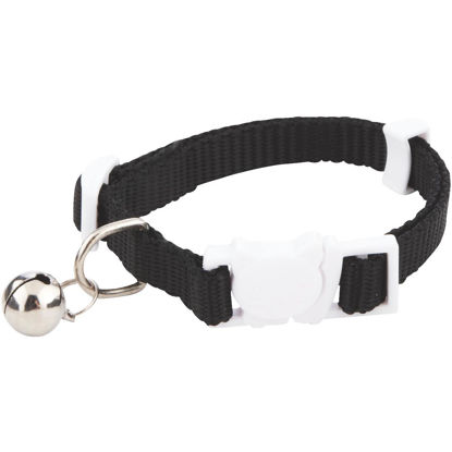 Picture of Westminister Pet Paw Print Breakaway Cat Collar