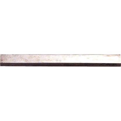 Picture of Hyde 2-1/2 In. 2-Edge Carbide Replacement Scraper Blade