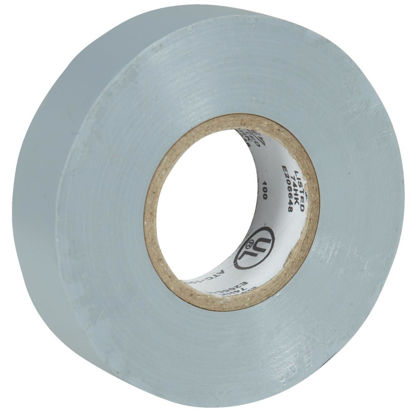 Picture of Do it General Purpose 3/4 In. x 60 Ft. Gray Electrical Tape