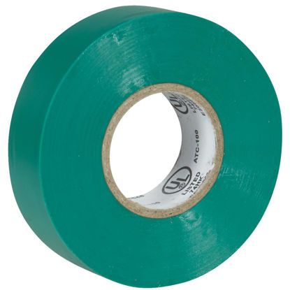 Picture of Do it General Purpose 3/4 In. x 60 Ft. GreenElectrical Tape