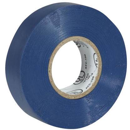 Picture of Do it General Purpose 3/4 In. x 60 Ft. BlueElectrical Tape