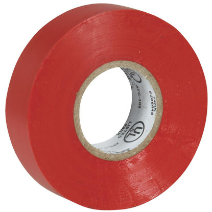 Picture of Do it General Purpose 3/4 In. x 60 Ft. Red Electrical Tape