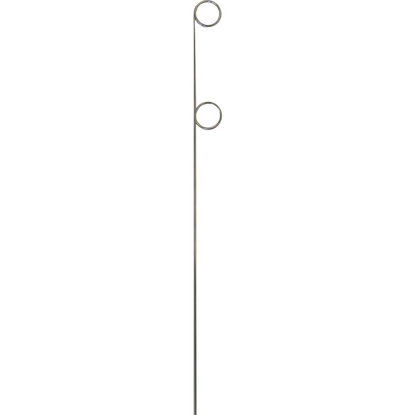 Picture of Hy-Ko 1.75 In. x 28 In. Metal Pigtail Sign Stake