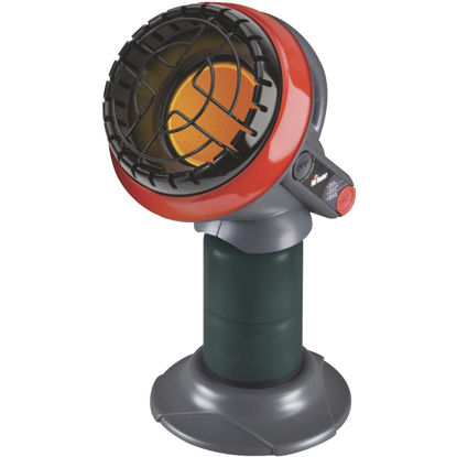 Picture of MR. HEATER 3800 BTU Radiant Little Buddy Propane Heater