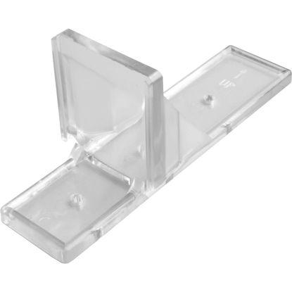 Picture of Amerimax Polycarbonate Clear Mini Snow Guard