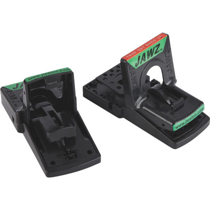 Picture of JT Eaton Jawz Mechanical Mouse Trap (2-Pack)