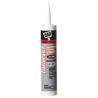 Picture of DAP ElastoPatch 10.1 Oz. Off-White Patching Compound