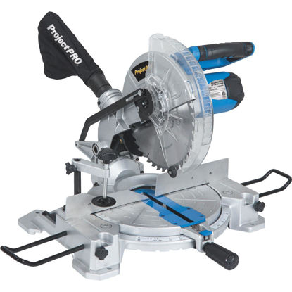 Picture of Project Pro 10 In. 15-Amp Compound Miter Saw