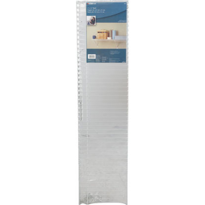 Picture of ClosetMaid 4 Ft. W. x 12 In. D Ventilated Shelf Kit, White