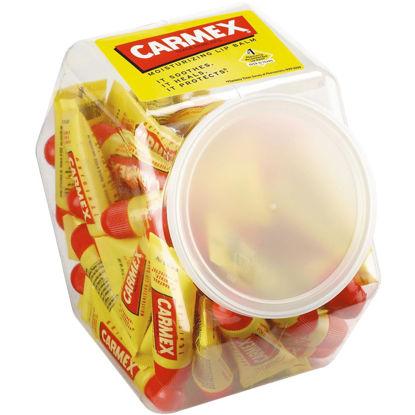 Picture of Carmex Tube Lip Balm, 0.35 Oz.