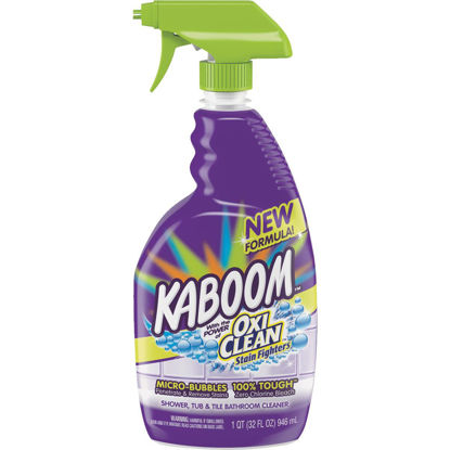 Picture of Kaboom 32 Oz. Shower Tub & Tile Bathroom Cleaner with OxiClean