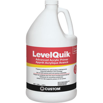 Picture of LevelQuik Gal. Advanced Acrylic Underlayment Primer