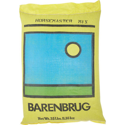 Picture of Barenbrug Horsemaster 25 Lb. 22,500 Sq. Ft. Coverage Pasture Variety Forage Seed