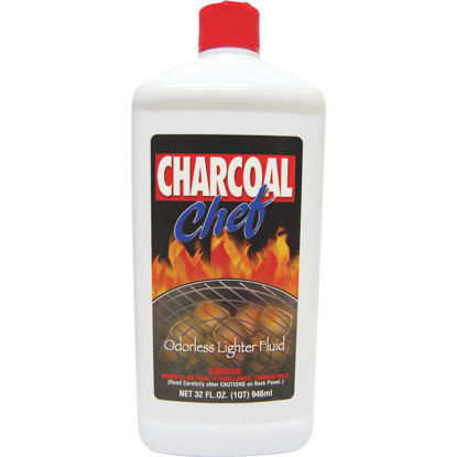 Picture of Charcoal Chef 32 Oz. Liquid Charcoal Starter