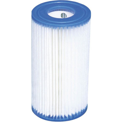 Picture of Intex Type A Above Ground Pool Filter Cartridge