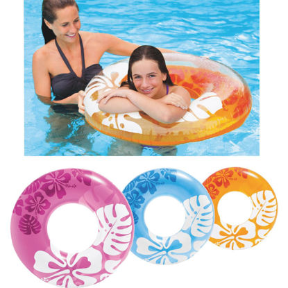 Picture of Intex 36 In. Pool Tube Float