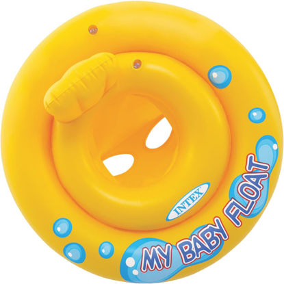 Picture of Intex 27 In. Baby Tube Float