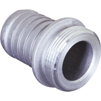 Picture of Apache 2 In. MIP Aluminum Pin Lug Coupling
