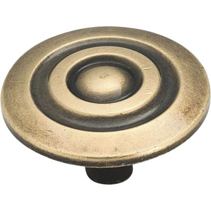 Picture of Amerock Allison Antique English 1-1/2 In. Cabinet Knob