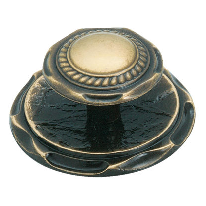 Picture of Amerock Allison Antique English 1-1/4 In. Cabinet Knob