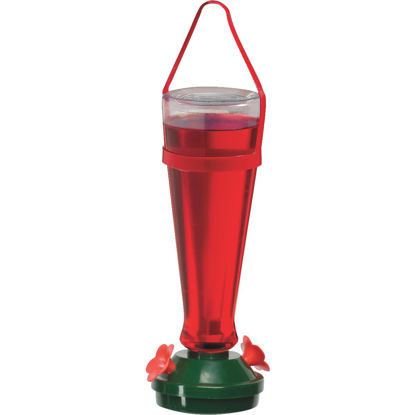 Picture of Audubon Briggs 12 Oz. Plastic Hummingbird Feeder