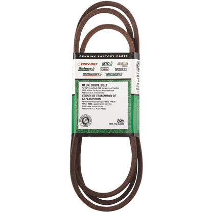 Picture of Arnold MTD 42 In. Deck Drive Belt