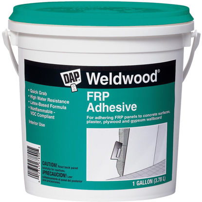 Picture of DAP Weldwood 1 Gal. FRP Panel Adhesive
