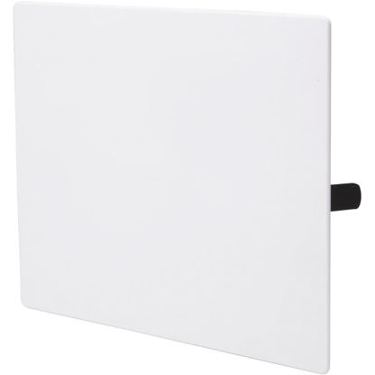 Picture of B&K 10 In. x 10 In. White Plastic Wall Access Panel