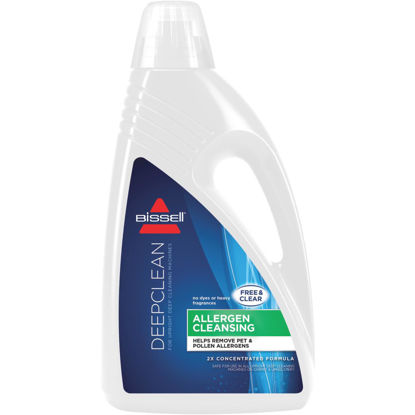 Picture of Bissell 60 Oz. Multi-Allergen Removal Upholstery And Carpet Cleaner