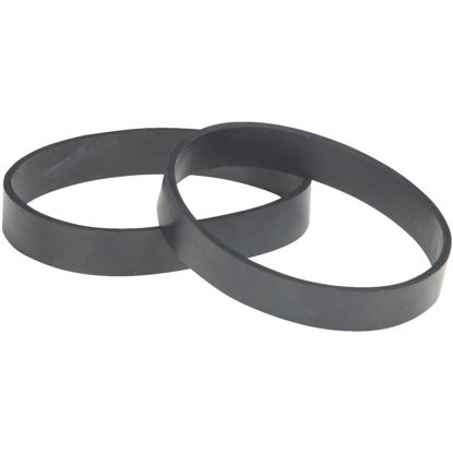 Picture of Bissell Type 8 & 14 Bissell Lift-Off Revolution Vacuum Cleaner Belt (2-Pack)